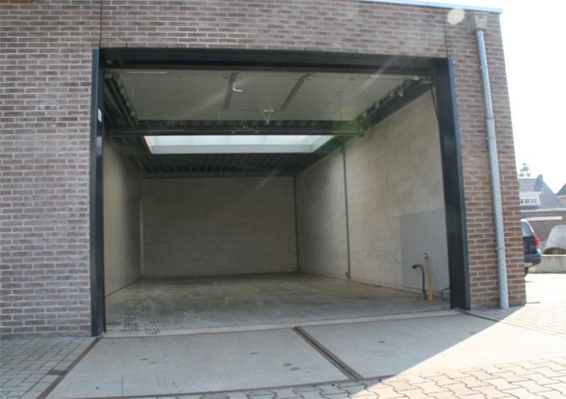 Garage Huren Enschede : Opslagruimte te huur in enschede